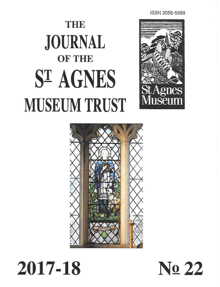 Museum Journal No 22