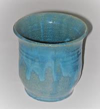 Pot made by Miss Helen Bulkley