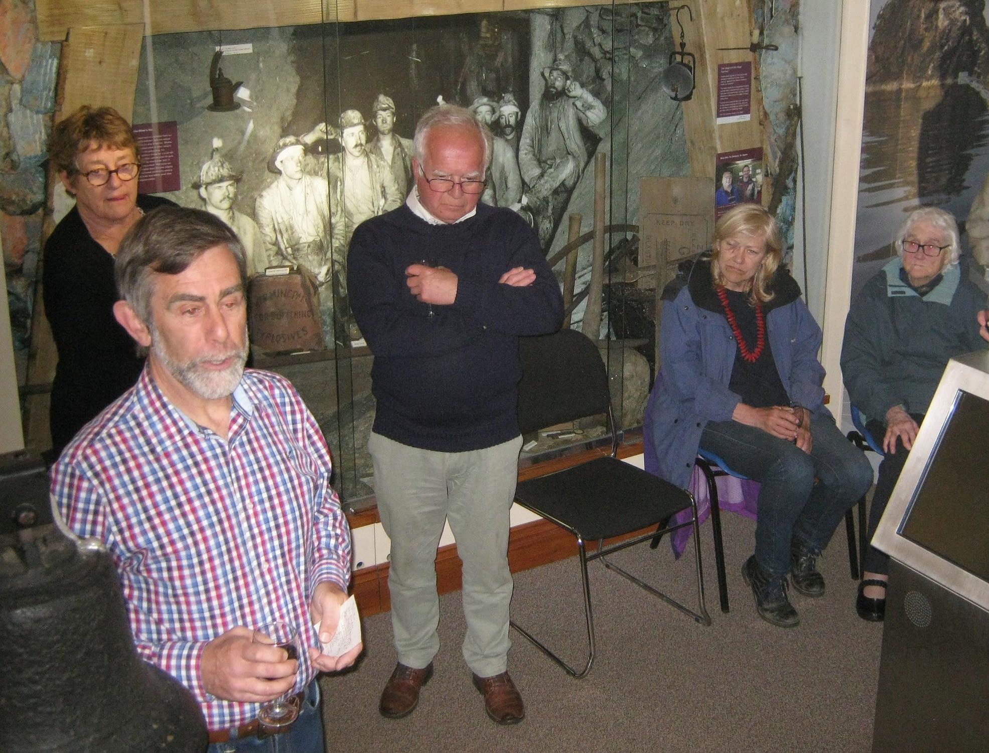 Museum celebrates new exhibitions